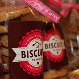 cheque cadeau les biscuits du moulin