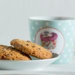 biscuits artisanaux chocolat