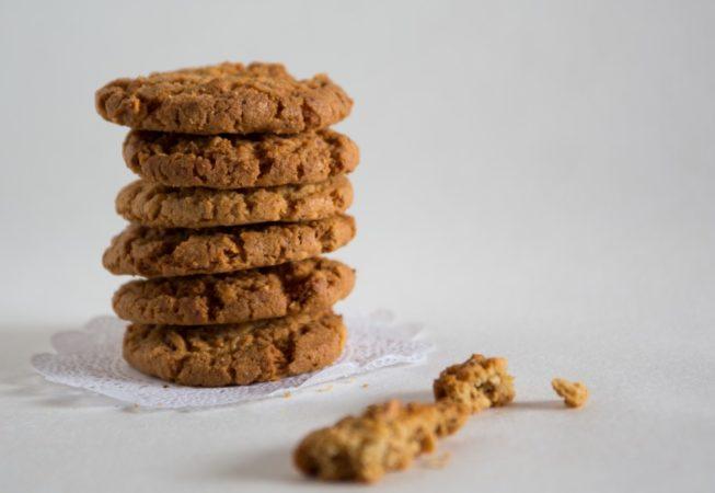 biscuits petit épeautre noisettes grourmandes