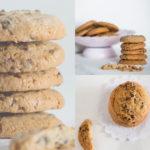 biscuits artisanaux petit épeautre chocolat