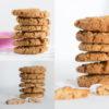 biscuits artisanaux petit épeautre noisettes