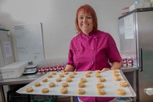 atelier biscuiterie artisanale Sinsat
