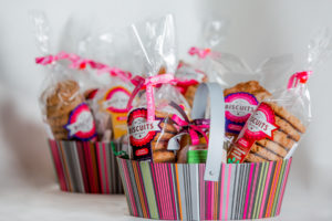 panier-biscuits-artisanaux-specialite ariegeoise