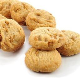 biscuits caramel au beurre salé