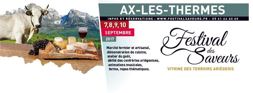 Les marchés et expos printemps / été 2017 en Ariège