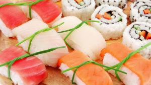 livraison sushi Ariège foix pamiers