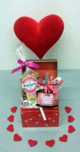 Coffret Ariège Saint Valentin