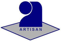 Logo artisan les biscuits du moulin