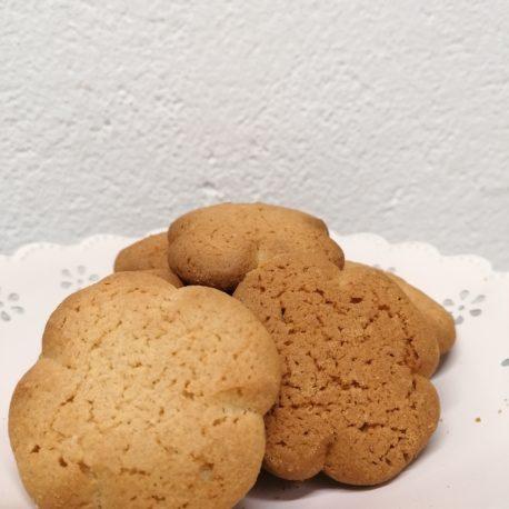 Biscuits miel 1